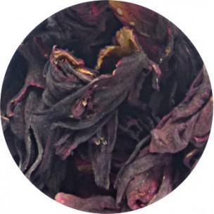 Hibiskus kwiat 100g