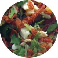 Pesto peperencino 40g (bez soli)