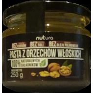 Pasta z orzechów włoskich Nutura 250g